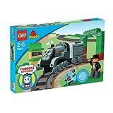 レゴ (LEGO) デュプロ スペンサーとトップハム・ハット 3353