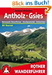 Antholz Gsies: Naturpark Rieserferner...