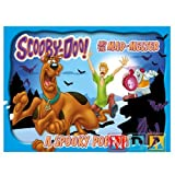 Scooby-Doo! and the Mad Melter: A Spooky Pop-Up!