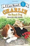 img - for Charlie the Ranch Dog: Charlie's New Friend (I Can Read Book 1) book / textbook / text book