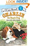 Charlie The Ranch Dog: Charlie's New...