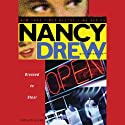 Nancy Drew Girl Detective: Dressed to Steal Audiobook by Carolyn Keene Narrated by Rebecca Rogers