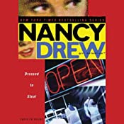 Nancy Drew Girl Detective: Dressed to Steal | [Carolyn Keene]