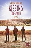 Kissing one more: Roman (Kissing-Reihe 3)