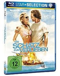 Ein Schatz zum Verlieben auf Blu-ray ab 7,97 Euro inkl. Versand
