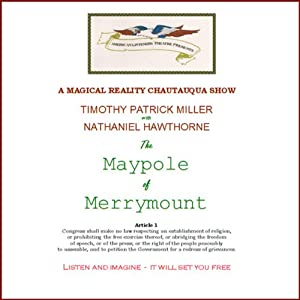 The Maypole of Merrymount | [Nathaniel Hawthorne]