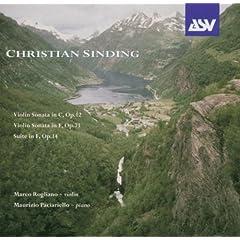 Violin Sonatas / Suite in F