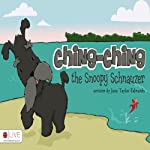 Ching-Ching the Snoopy Schnauzer | Jane Taylor Edwards