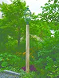 Good Directions Lazy Hill Farm Designs 999003 Plymouth Lantern Post