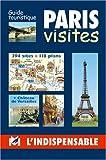 echange, troc Plans Indispensable - Plan de ville : Paris