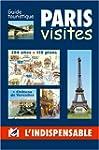 PARIS VISITES T.01 : PLANS D�TAILL�S...