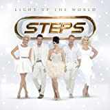 Steps Light Up The World by Steps (2012) Audio CD