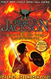Rick Riordan Percy Jackson and the Battle of the Labyrinth