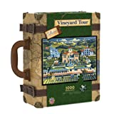 MasterPieces Vineyard Tour Collector Edition