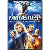 Fantastic Four: Rise of the Silver Surfer ~ Jessica Alba