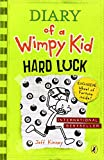 Jeff Kinney Hard Luck (Diary of a Wimpy Kid)