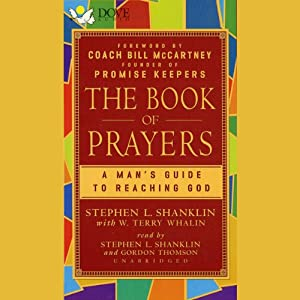 The Book of Prayers Audiobook