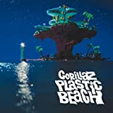 Plastic Beach (W/Dvd)by Gorillaz