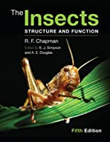 The Insects: Structure and Function, 5th Edition ebook download