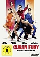 Cuban Fury - Echte M�nner tanzen