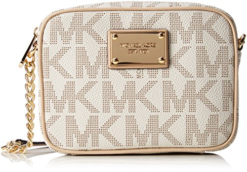 michael-kors-damen-jet-set-item-small-east-west-umhangetasche-weiss-vanilla-one-size
