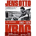 Jens Otto Krag, 1962 - 1978 Audiobook by Bo Lidegaard Narrated by Peter Bollerslev