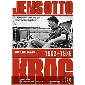 Jens Otto Krag, 1962 - 1978 Audiobook