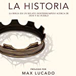 La Historia: Discover the Bible from Beginning to End |  Zondervan