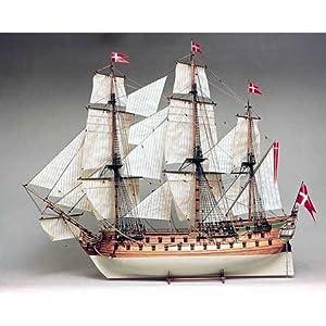 Norske Love, Galleon