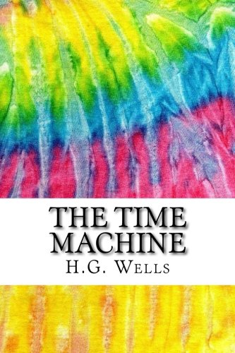 critical essays on the time machine