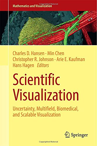 Scientific Visualization: Uncertainty, Multifield, Biomedical, And Scalable Visualization (Mathematics And Visualization)