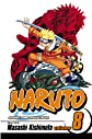 Naruto 08 (Turtleback School & Library Binding Edition) (Naruto (Pb))