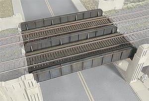 Walthers Cornerstone Through-Plate Girder Bridge N