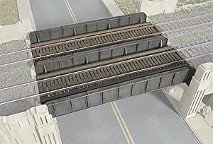 Walthers Cornerstone Through-Plate Girder Bridge N