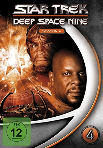 Star Trek - Deep Space Nine: Season 4 [7 DVDs]