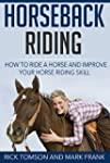 Horseback Riding-How to Ride a Horse...