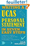 Writing a UCAS Personal Statement in...