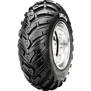 Cheng Shin Ancla C9311 Utility ATV Tire - 25X8X12, 4 Ply - Front
