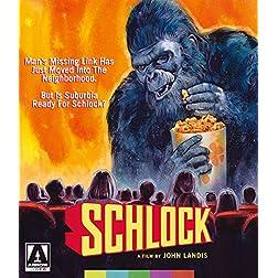 Schlock [Blu-ray]