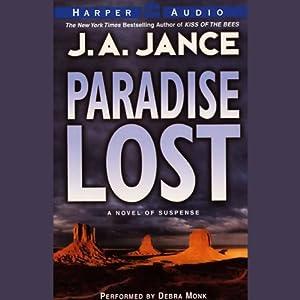 Paradise Lost | [J.A. Jance]