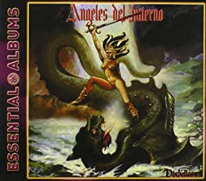 Angeles Del Infierno - Essential Albums-Diabolica - Amazon