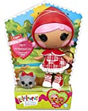 Lalaloopsy Littles - Cape Riding Hood - Poupée 18 cm