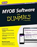 MYOB Software for Dummies (For Dummie...