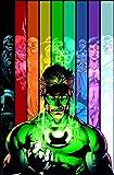 Green Lantern by Geoff Johns Omnibus Vol. 2