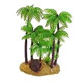 Palmier Jardin plastique