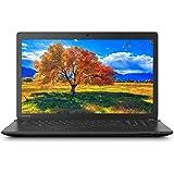 Toshiba Satellite C75D-B7297 17.3-Inch Laptop (Brushed Black)