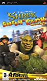 echange, troc Shrek smash'n'crash racing