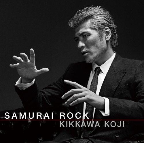 SAMURAI ROCK(初回限定盤)(CD+DVD+グッズ)