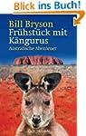 Fr�hst�ck mit K�ngurus: Australische...