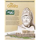 Ancient Civilizations - The Greeks Wall Poster